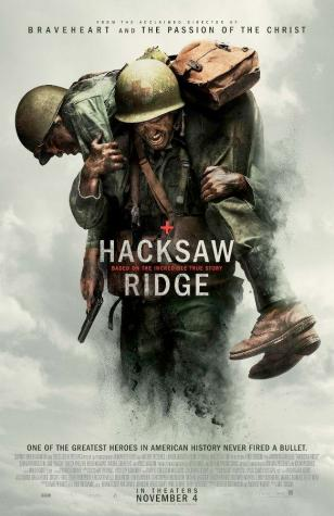 Hacksaw Ridge tells a tale of humanity