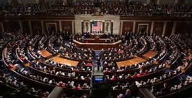 Image result for U.S. House of Reps passes bill to repeal, replace Obamacare