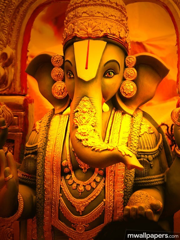 Iphone 6s 3d Touch Wallpaper Lord Ganesha Best Hd Photos 1080p Android Iphone Ipad