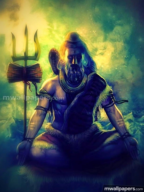 Lord Shiva Pictures Hd