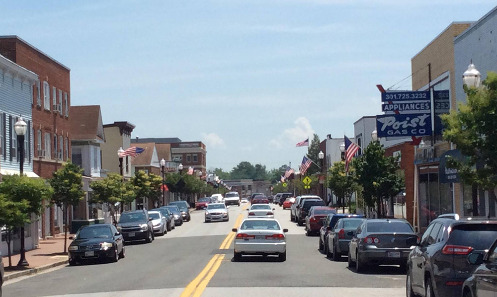 City of Laurel joins Council of Governments as a new ...