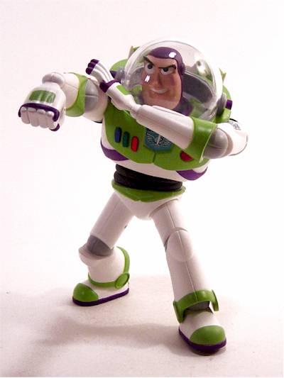 buzz lightyear, o soldado intergaláctico