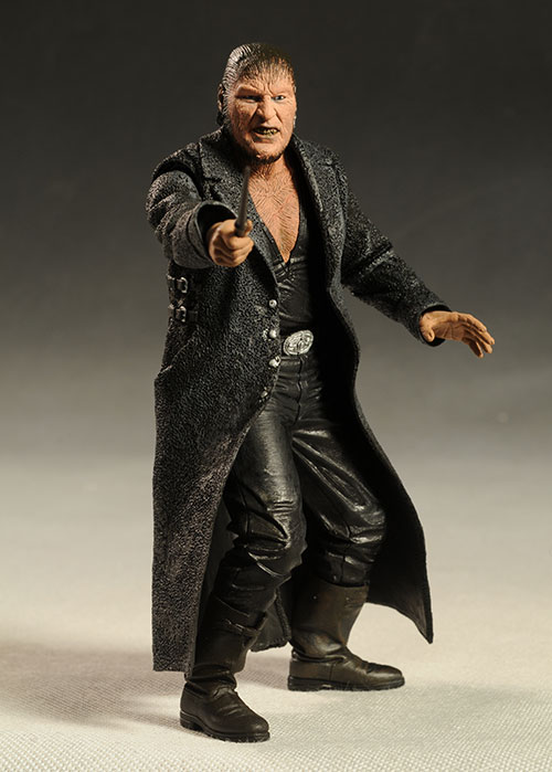 Fenrir Greyback Harry Potter Deathly Hallows action figure  Another Pop Culture Collectible