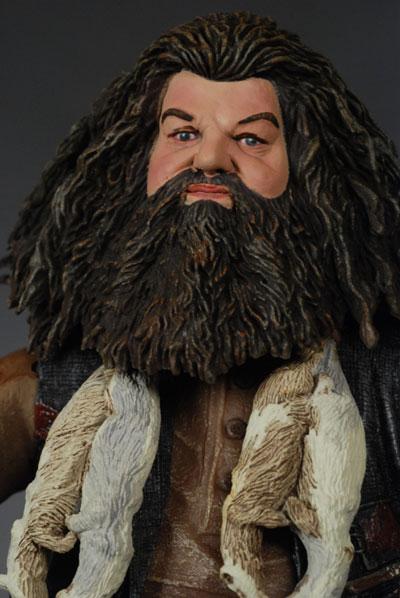 Harry Potter Hagrid action figure  Another Pop Culture