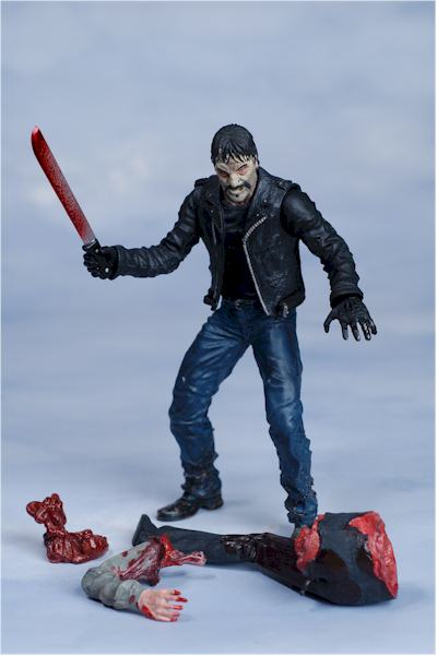 Land Of The Dead Action Figures Another Pop Culture