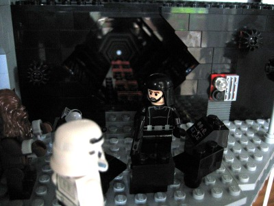 Lego Star Wars Death Star building set  Another Pop