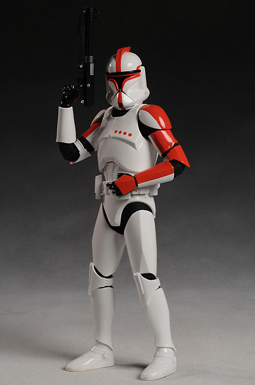 Star Wars Clone Trooper Captain action figure  Another