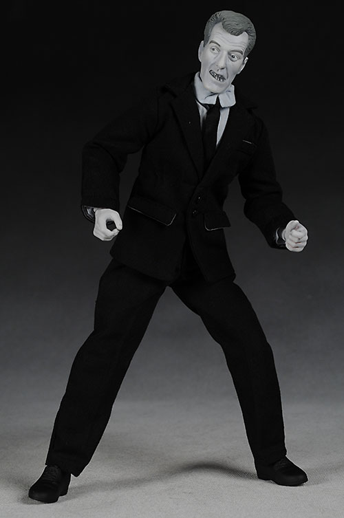 Night of the Living Dead Zombie action figure  Another