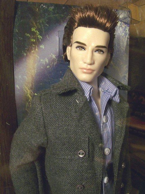 twilight edward cullen barbie