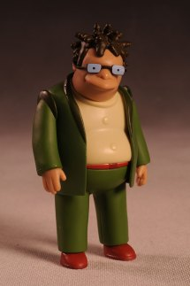 Futurama Professor Farnsworth