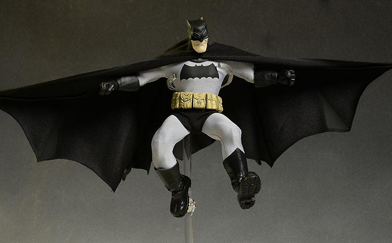 Dark Knight Batman One:12 Collective figure by Mezco