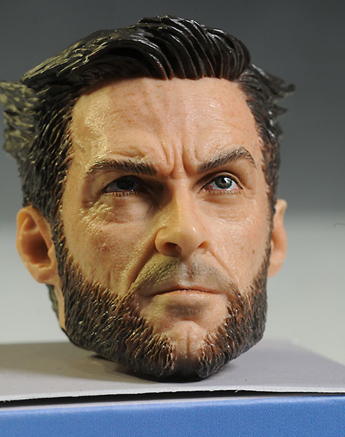 Review And Photos Of Visage VH02 CS Hugh Jackman