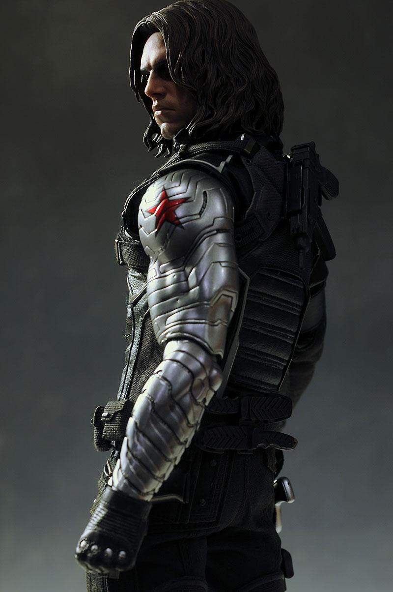 Live Photos: Captain America The Winter Soldier Movie Mast ...