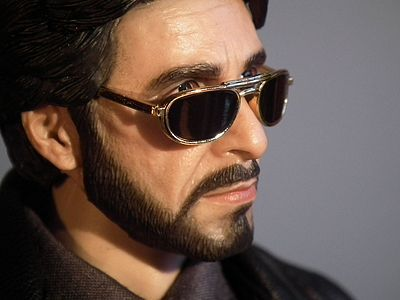 Carlitos Way sixth scale action figure  Another Pop