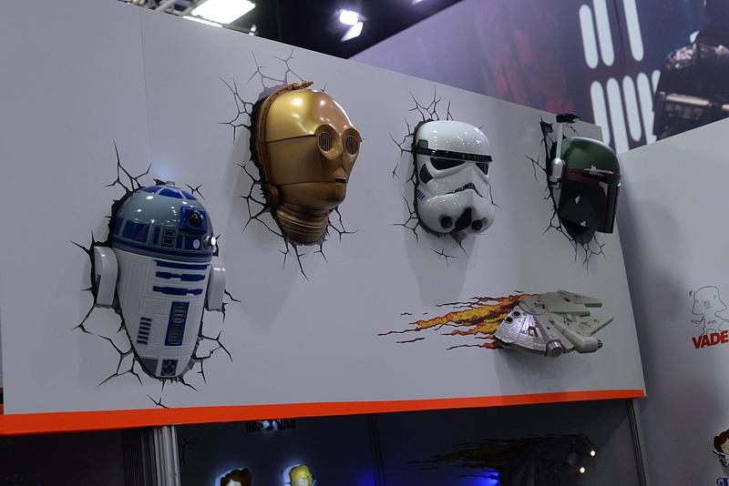 2015 SDCC Photo for Misc Companies