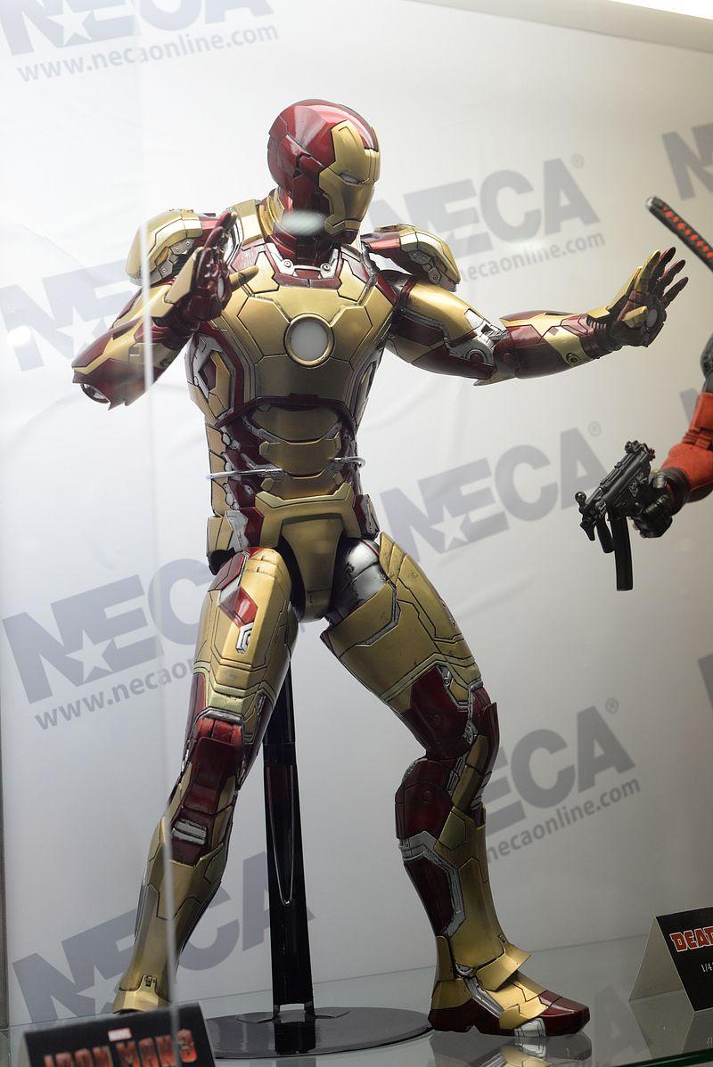 SDCC 2016 San Diego Comic-Con NECA