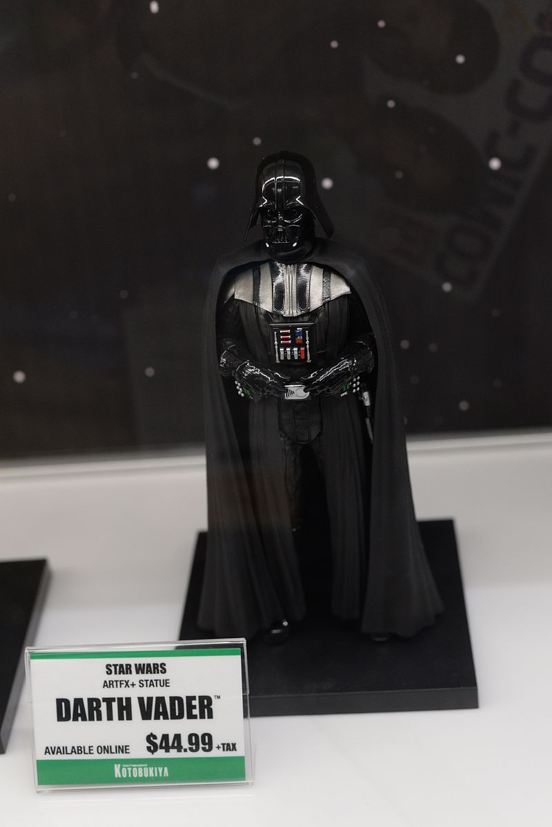 SDCC 2017 San Diego Comic-Con Kotobukiya