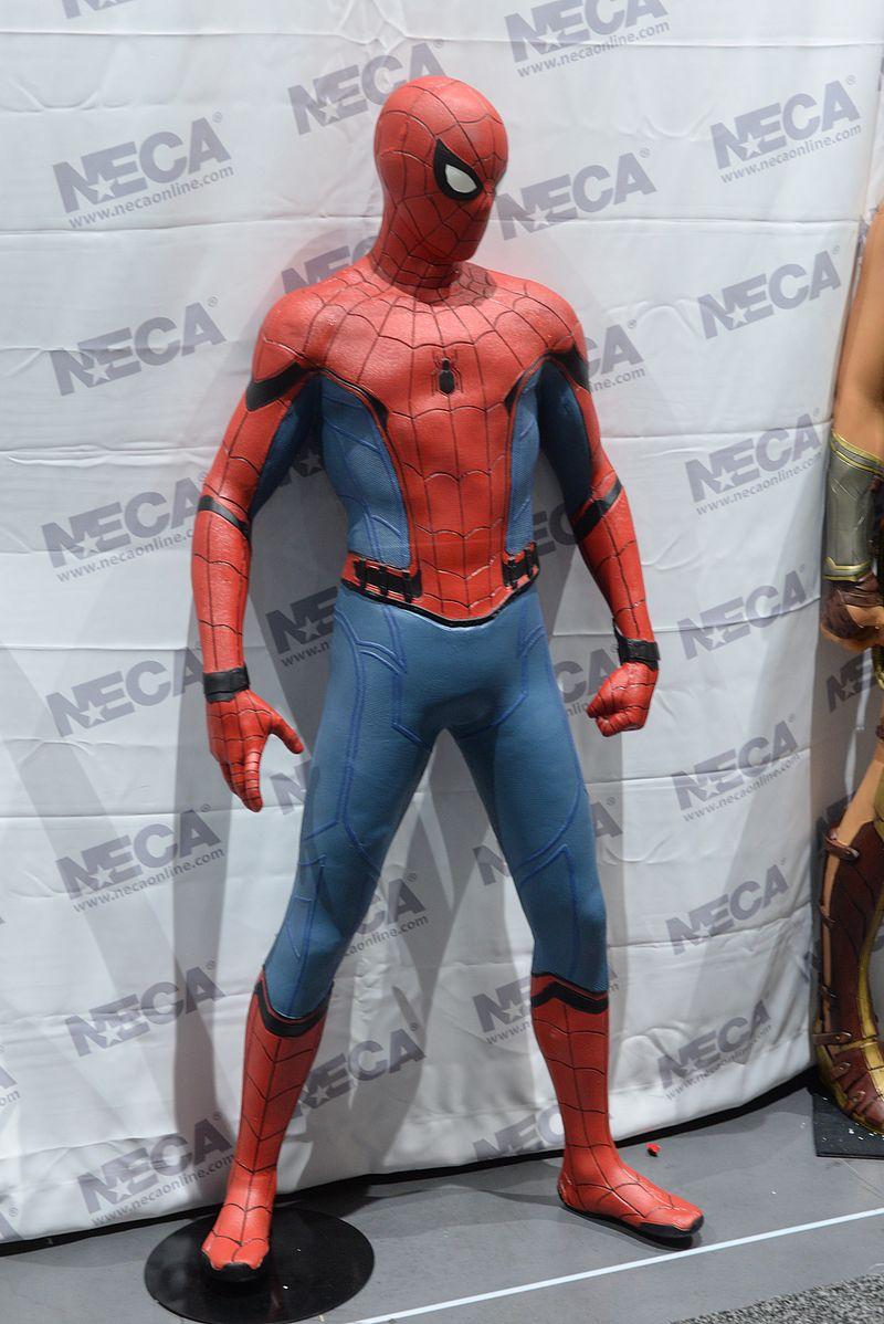 SDCC 2017 San Diego Comic-Con NECA
