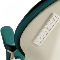 Midmark Dental Chairs Chair Covers No Arms Knight By Biltmore Classic - Operatory Equipment