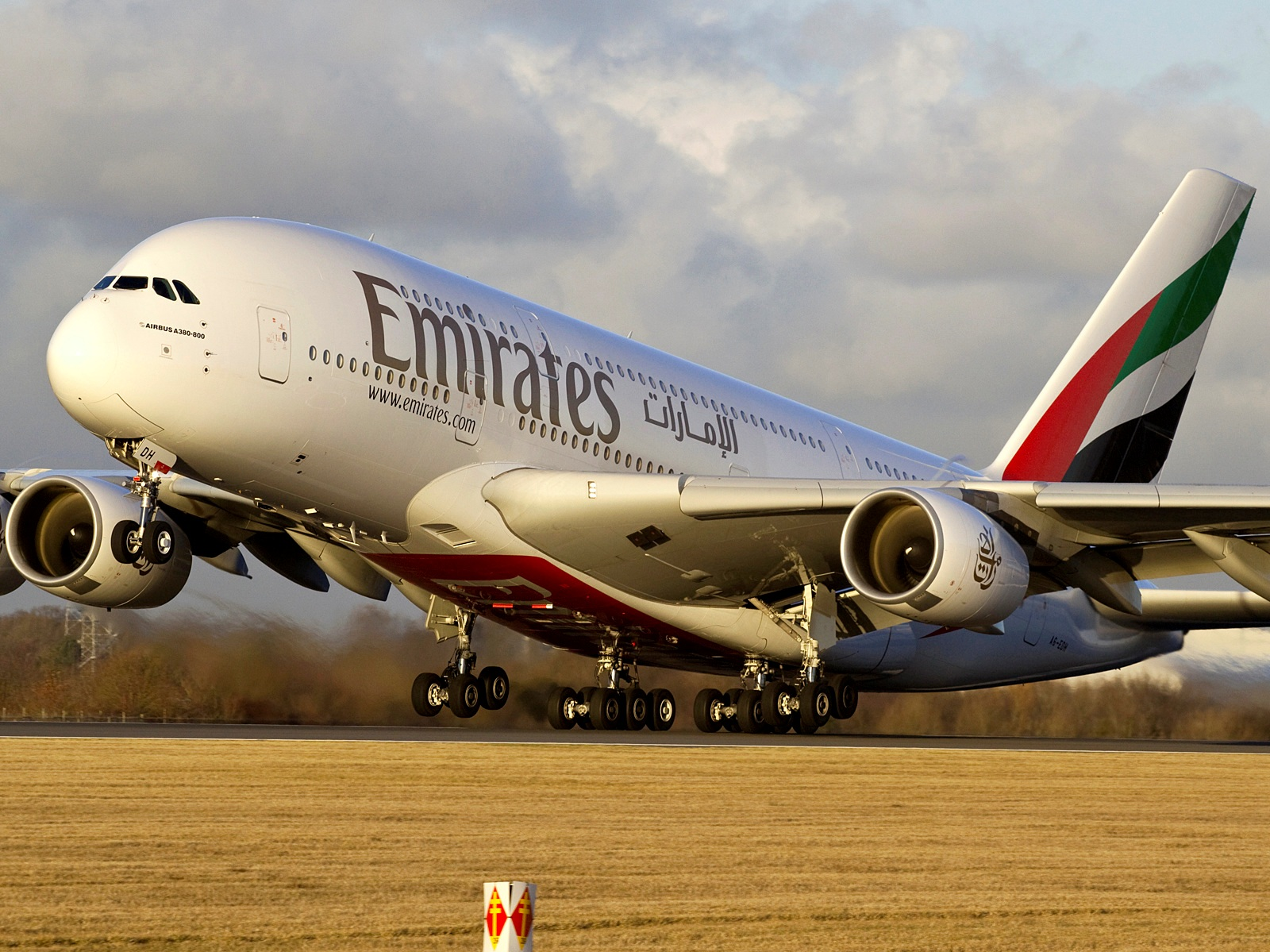 Emirates Offers Up to 25% Discount to Kenyan Travellers