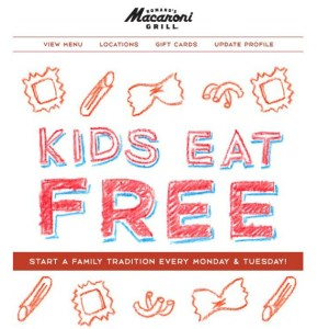 Kids Eat Free Archives Page 3 Of 4 Mwfreebies