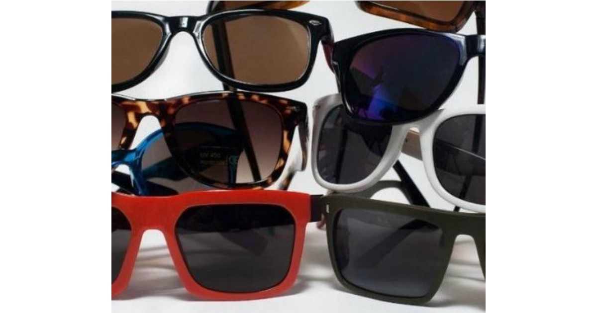 2404d3754f HURRY! FREE - Promotional Sunglasses FREE