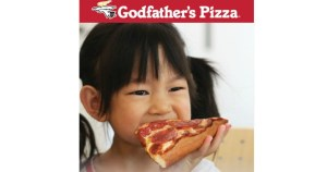 Awesome Kids Buffet For Just 1 99 Godfathers Pizza With Download Free Architecture Designs Grimeyleaguecom