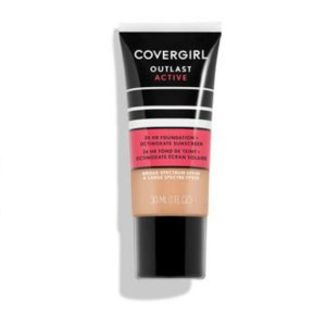 Free covergirl foundation sample yo! Free samples.