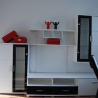 Jugendzimmer in der Otto-Nagel-Straße
