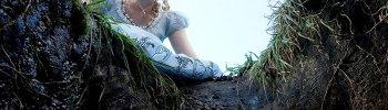 REVIEW: ALICE IN WONDERLAND (3D)