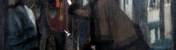 treselegant: Le rendez vous secret James Tissot (15 October 1836 - 8 August 1902)