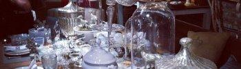 Gorgeous - Paris Market in Savannah (Taken with instagram)