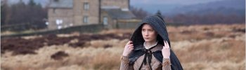 BRIEF REVIEW: JANE EYRE (2011)