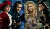 REVIEW: OZ THE GREAT AND POWERFUL (2013)