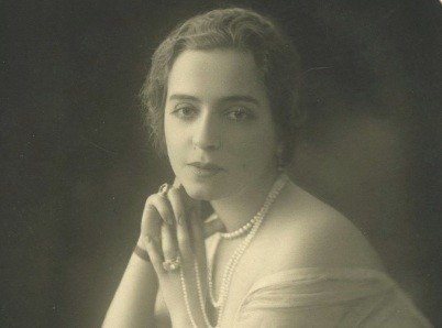 Portrait of Meller