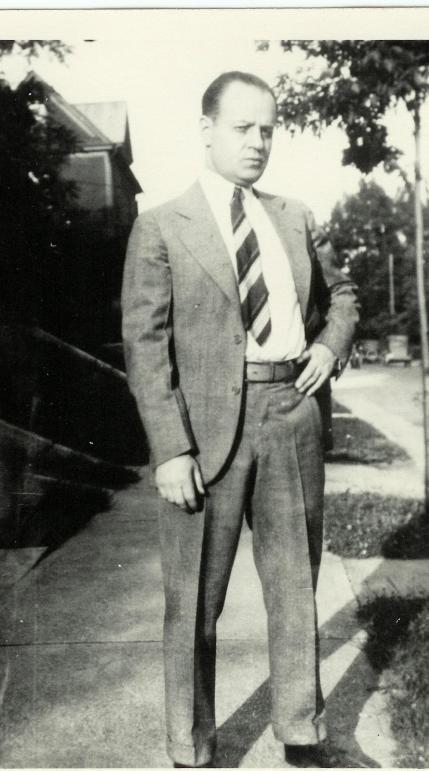Sam Stone, aka B. Virdot