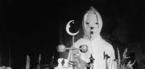 31 Days of Halloween - October 7