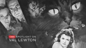 Val Lewton: Producing from the Shadows
