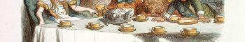 ARMCHAIR BEA 16: Introduction