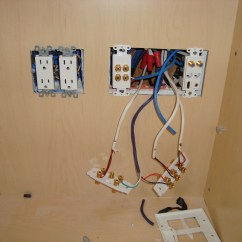 Speaker Wiring Diagram Home Theater 3 Phase Power Wall Plate Install Inside Cabinet In San Jose