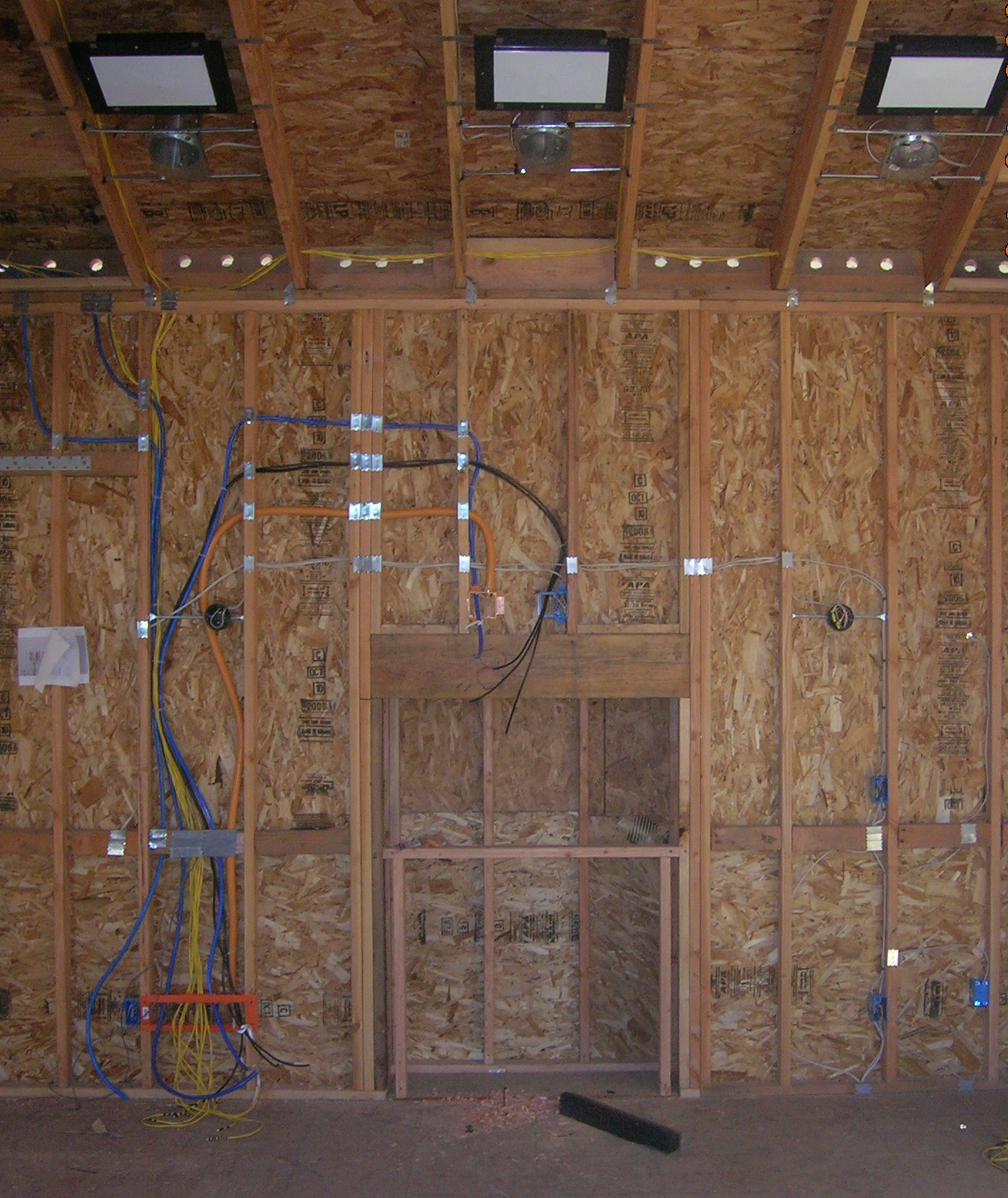 hight resolution of home theater prewire over fireplace in saratoga ca mw home diy home theater wiring home entertainment wiring ideas