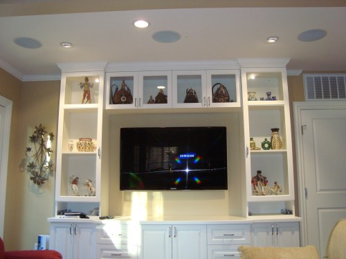 small resolution of completed home theater in san jose mw home entertainment wiring home entertainment center wiring home entertainment wiring