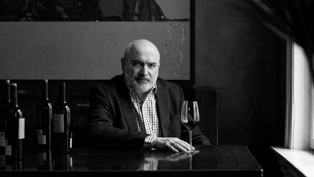 Neal Martin Visits with Philippe Gayral of Muse Vintage Wines