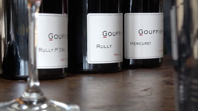 Domaine Gouffier: Charm, History, and Elegance in Fontaines