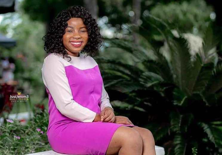 Christie Banda | The Nation Online