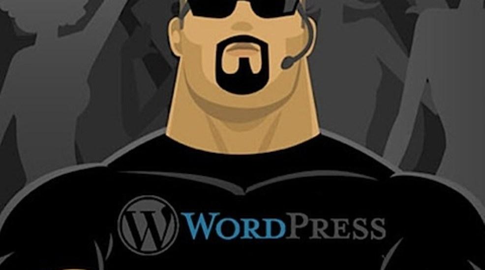 9 طرق لحماية مدونة الووردبريس