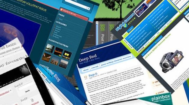 أفضل 5 قوالب إخبارية وإدارة المحتوى (CMS) للووردبريس