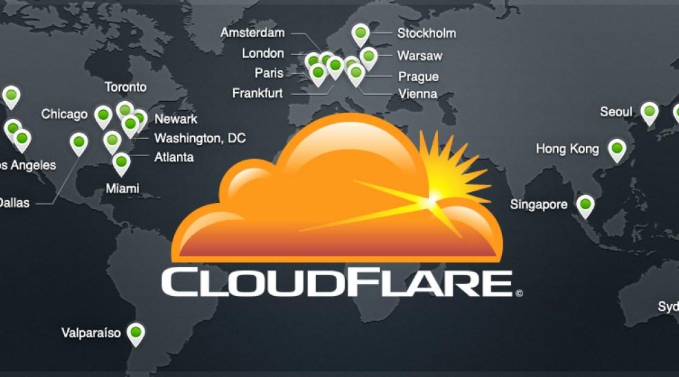 اضافة ووردبريس مهمة لمن يستعمل خدمة cloudflare