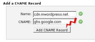 google app engine add domain 017 - مجلة ووردبريس