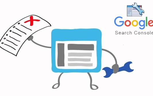 اصلاح اخطاء الزحف لمحركات البحث